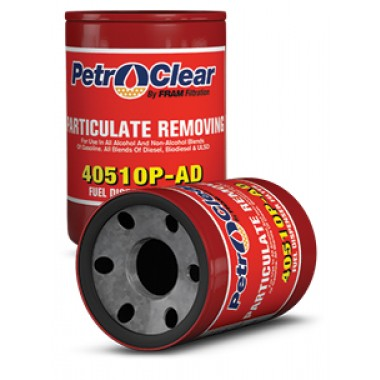 40530P-AD Petro Clear Fuel Dispenser Filter from Vulcan Companies Minneapolis, MN