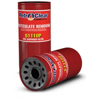 51110P Fuel Dispenser Filter from Vulcan Companies Diesel Exhaust Fluid Minneapolis, MN