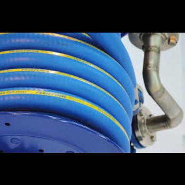 "2"" GoodYear DEF Suction Hose. Diesel Exhaust Fluid Equipment from Vulcan Companies."