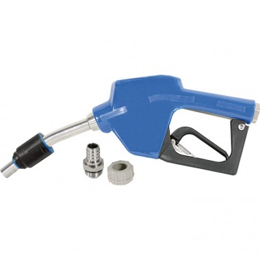 Diesel Exhaust Fluid (DEF) Auto Swivel Nozzle w/ Magnetic Collar from Vulcan Companies Minneapolis, MN.