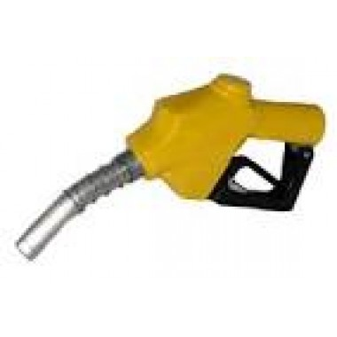 "1"" Automatic Big Mouth Diesel Nozzle"