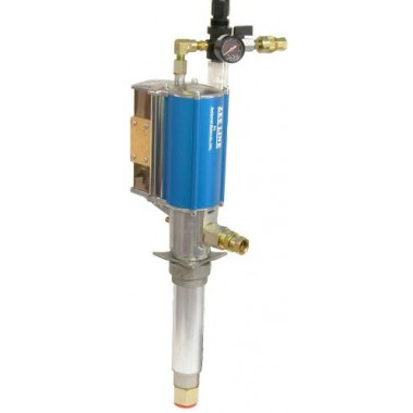 5:1 Ratio Pneumatic Pump Stub Style. Diesel Exhaust Fluid (DEF) Equipment MN, Vulcan Companies.