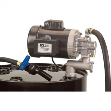 GPI 115V Oil Transfer Pump from Vulcan Companies, Minnesota.