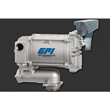 Diesel Transfer Pump 20 GPM Pump Only. DEF Equipment MN, Vulcan Companies.