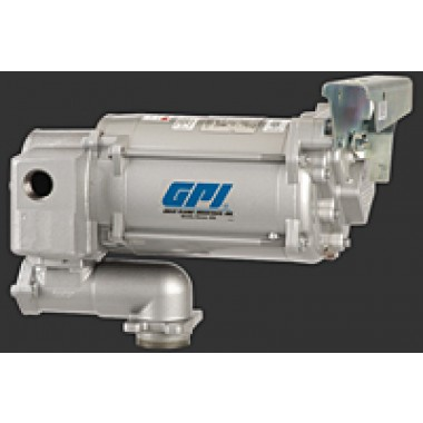 Diesel Transfer Pump 30 gpm pump only. Diesel Exhaust Fluid Equipment MN, Vulcan Companies.