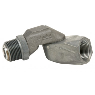 Multi-Plane Fuel Hose Swivel from Vulcan Companies Minneapolis, MN.