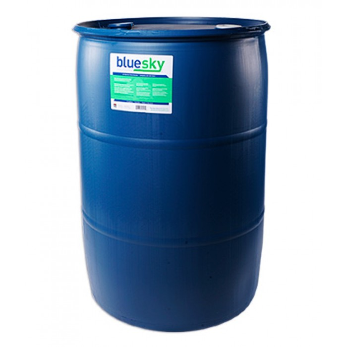 55 Gallon Blue Sky Diesel Exhaust Fluid Drum Minneapolis