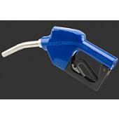 Stainless Steel Diesel Exhaust Fluid (DEF) Auto Shut Off Nozzle from Vulcan Companies Minneapolis, MN.