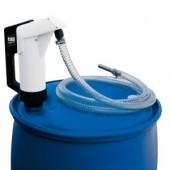 PUISI Diesel Exhaust Fluid, DEF Piston Hand Pump from Vulcan Companies, Minnesota.