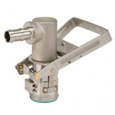 RSV Stainless Steel Dispense Coupler