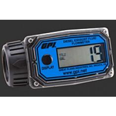 Def Inline Meter