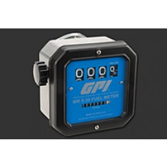 Mechanical Fuel Meter