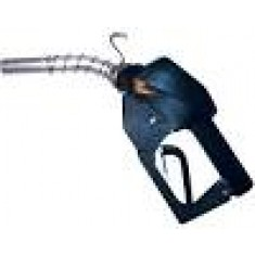 "3/4"" Automatic Unleaded Farm Nozzle with Hook"
