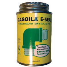 Gasoila E-Seal Soft-Set Thread Sealant w/PTFE