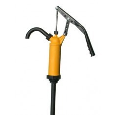 DEF Polypropylene and Stainless Steel Hand Pump