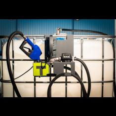 Tecalemit Hornet W85 DEF Pump 110V - Configurable Complete System