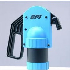 GPI DEF Lever Hand Pump