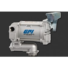 Diesel Transfer Pump 20gpm Pump Only