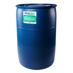 55 Gallon Blue Sky DEF Drum. Bulk Diesel Exhaust Fluid from Vulcan Companies in Minneapolis, Minnesota.