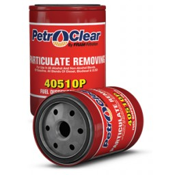 40510P Petro Clear Fuel Dispenser Filter from Vulcan Companies Minneapolis, MN
