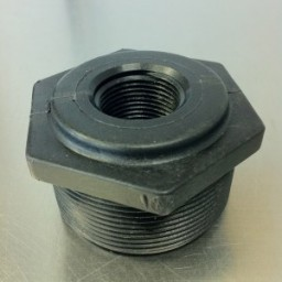 "2"" MPT x ¾"" FPT Reducer Bushing from Vulcan DEF Minneapolis, MN"
