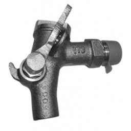 "Quick Closing Barrel Faucet 3/4"" Diesel Exhost Fluid (DEF) Vulcan Companies Minneapolis, MN"