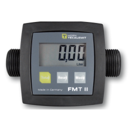 FMTII - Turbine Meter from Vulcan Companies Minneapolis, MN.