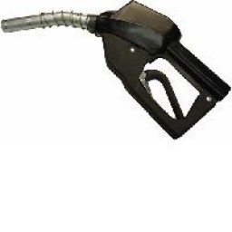 "3/4"" Automatic Retail Unleaded Nozzle. Diesel Exhaust Fluid (DEF) MN, Vulcan Companies."