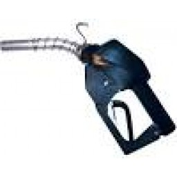 """3/4"""" Automatic Retail Unleaded Farm Nozzle with Hook. Diesel Exhaust Fluid (DEF) MN, Vulcan Companies."""