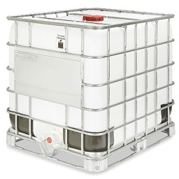 IBC Tote - 275 Gallon